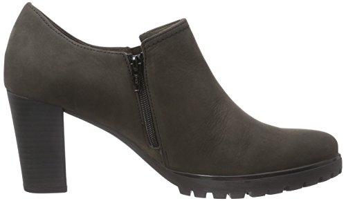 Gabor Shoes - Gabor Basic 35.251, Boots Classic da donna Grigio (Grau (anthrazit 19))