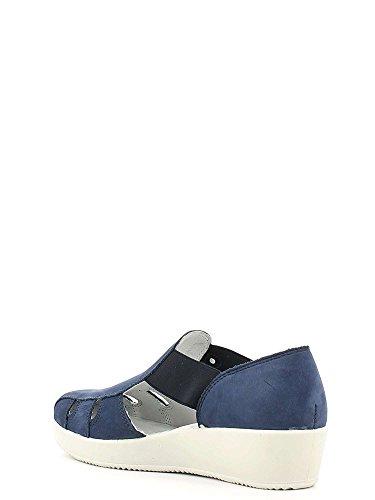 Enval 5908 Sandales Femmes Bleu