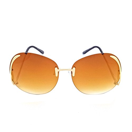 Fashion Retro Personality Sunglasses
