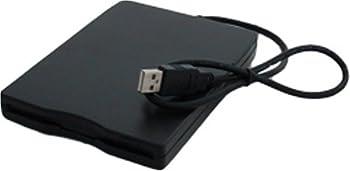 Externes Usb Diskettenlaufwerk, Schwarz 0