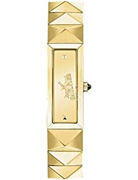 Reloj mujer JEAN PAUL GAULTIER–Mini Punk–PVD dorado–33* 13,5mm–8504002