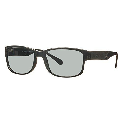 Guess Sonnenbrille GU 6755_C33 (61 mm) schwarz