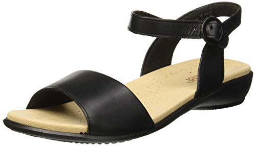 hotter women's tropic sling back sandals