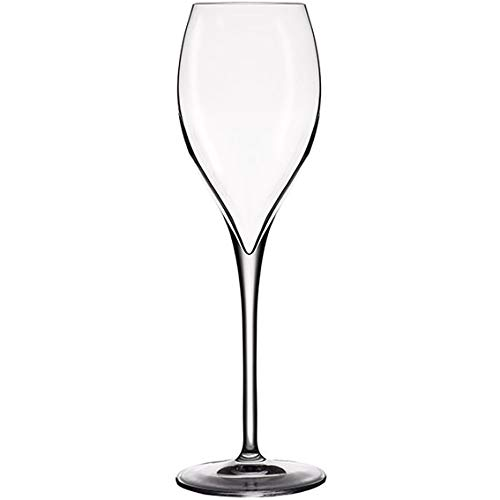 LEHMANN GLASS 6 flûtes Opale 17 cl
