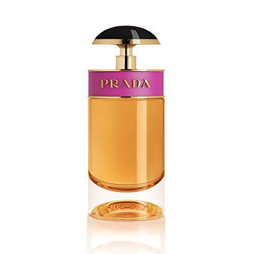 Prada Candy femme / woman, Eau de Parfum, Vaporisateur / Spray 50 ml, 1er Pack (1 x 50 ml) - 50 Ml Parfum