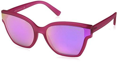 Armani Exchange Men's Sunglasses AX4073S 82494X 63mm