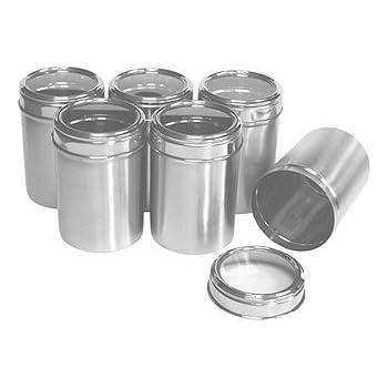 Dynamic Store Stainless Steel Kitchen Storage