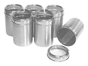 28 Off On Stainless Steel Kitchen Storage On Amazon Paisawapas Com