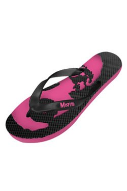 Pink Skull Small Chaussures to