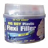 Silverhook BIG31Big Boy Mastic Souple pour Pare-Chocs de Voiture 250ML