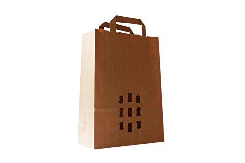 100 sac plastique transparent cellophane adhesive 22 x 30 3 cm A4 alimentaire emballage en sachet cabas de rangement sacs cellophanes transparents sachets plastiques pochette biscuit petit decore