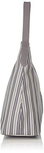 Timberland Tb0m5154, Sacs portés épaule Blanc (Paloma Print)