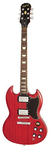epiphone-worn-series-g-400-electric-guitar-worn-cherry-finish-mahogany-body-sg-shape