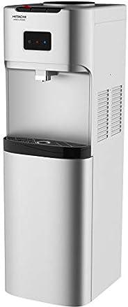 Hitachi Water Dispenser HWD25000, Silver, 1 Year Warranty