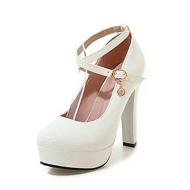 Automne Shoeshaoge Pour Printemps Chaussures Femmes En Similicuir WW8fFqYR