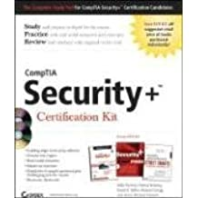 CompTIA Security+ Certification Kit by Pastore, Michael A., Dulaney, Emmett, Gregg, Michael, Miller (2008) Paperback