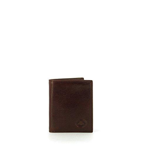 6e8773c608 The Bridge Porta carte di credito 01208401-14 Marrone