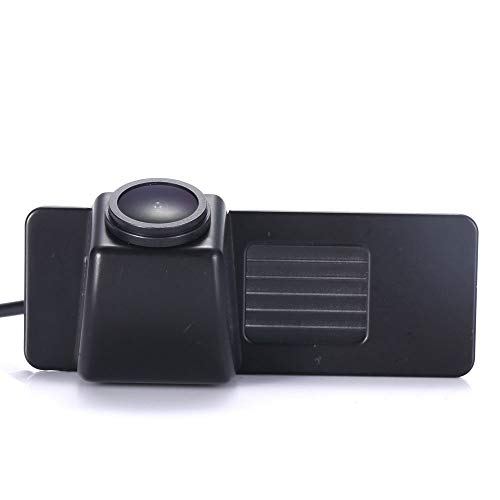 HDMEU Auto Rückfahrkamera Farbkamera Einparkkamera Nachtsicht und für Rückfahrsystem für Mokka/lnsignia Sports Tourer/Vectra C Caravan Chevrolet: Cruze Camaro with Took Hooks/Corvette Stingray Saturn Vue Radio
