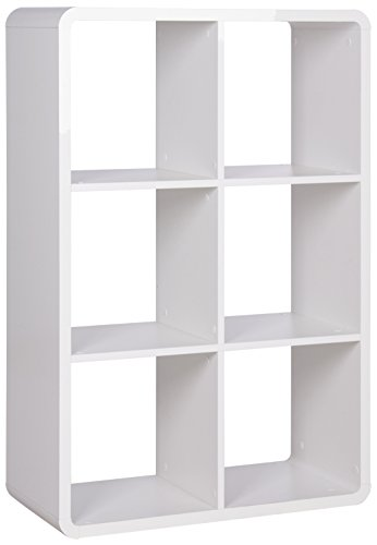 weiss raumteiler preisvergleich die besten angebote. Black Bedroom Furniture Sets. Home Design Ideas