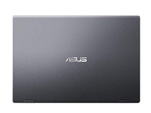 Asus TP412UA-EC207T Notebook con Monitor 14 FHD