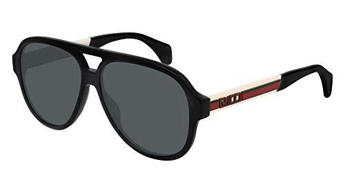 Gucci - GG0463S, Acetat Herrenbrillen