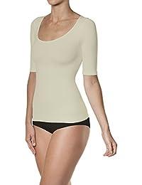 Sleex Figurformendes Damen T-Shirt
