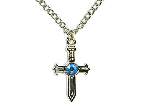 CoolChange Fairy Tail Halskette von Gray Fullbuster