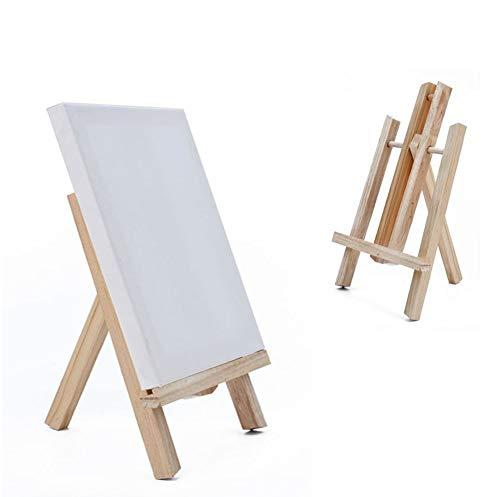 it Malerei Leinwand, Künstler/Maler Set für Erwachsene und Kinder, Ideal für Malerei, Kunst, 24x30 cm ()