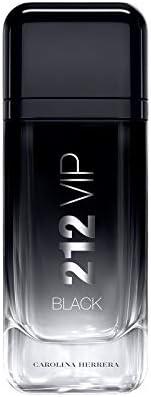 212 VIP Black by Carolina Herrera - perfume for men - Eau de Parfum, 100ml