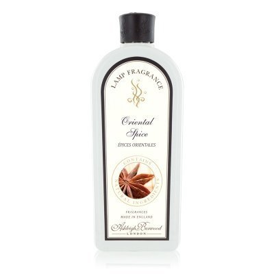 Ashleigh & Burwood lamp fragrance oil Oriental Spice 1 litre