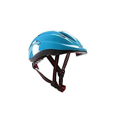 OLEEKA Kids Cycle Helmet, Boys Girls Bike Skateboard Scooter Climb Helmet, Cartoon Teenager Skate Scooter Child Helmet by OLEEKA