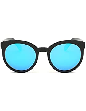 Sojos Bambini occhiali da sole polarizzati per 3-10 anni in silicone flessibile telaio gommato ragazzi e ragazze...