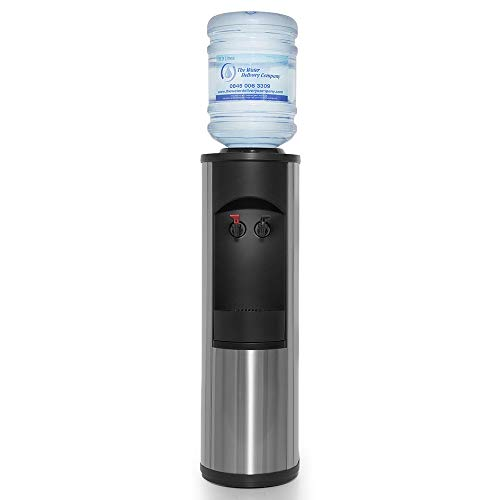 Apex Hot & Cold Water Cooler Dis...