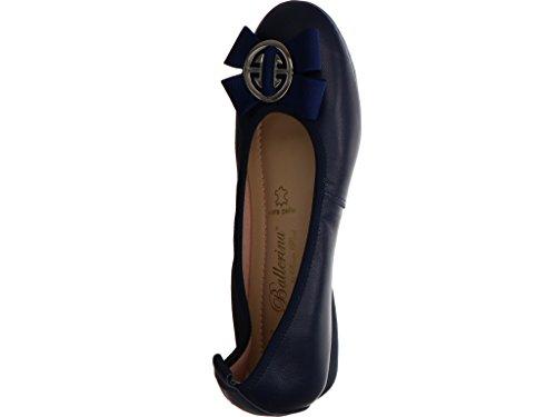 La Ballerina 6192 222, Donna Blau