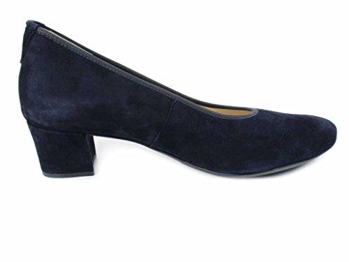 Hassia 304902-3000, Chaussures À Talons Femme Blau