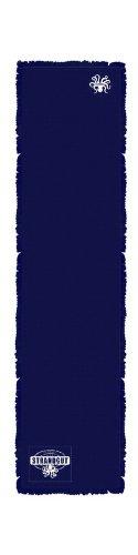 Java Exclusiv 68351 Strandgut07 Tischläufer 180 x 40 cm, dunkelblau