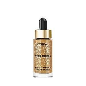 L'Oreal True Match Lumi Liquid Glow Illuminator - Golden Dore