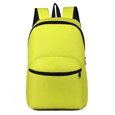 12 L Rucksack Wasserdicht tragbar Stoßfest Yellow