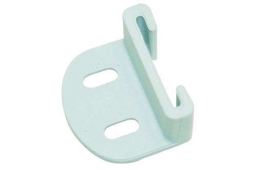 Ariston Hotpoint Indesit Scholtes Türschiene für Kühlschrank/Gefrierschrank Teilenummer des Herstellers: C00113700