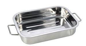 Pendeford Housewares 40 cm Stainless Steel Roasting Dish
