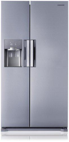 Samsung RS7768FHCSL frigorifero side-by-side Libera installazione Acciaio inossidabile 545 L A++