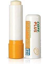 Care Plus® - Sun Protection Lipstick SPF 30+, 4,8 g - Lippenstift Sonnenschutz SPF30 - Sonnencreme - Sonnencreme Gesicht - Sonnenschutzcreme - Sonnenlotion