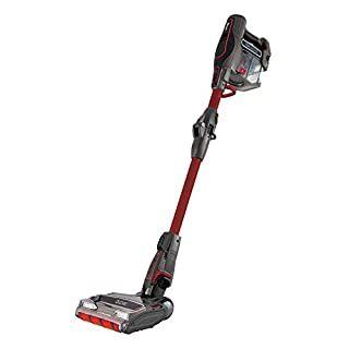 Shark Anti-Allergen Cordless Stick Vacuum Cleaner [IF260UKTH] Twin Battery, Red (B07N8PNGHB)   Amazon price tracker / tracking, Amazon price history charts, Amazon price watches, Amazon price drop alerts