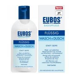 Eubos liquido blu unparfüm. 200ml di liquido