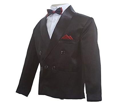 Tuxedo Suit black 11 years