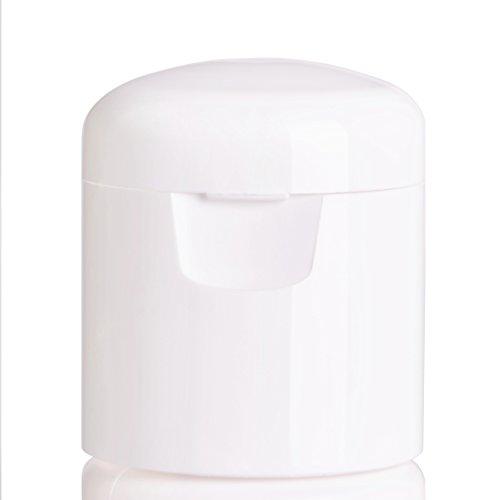 Loovara Gleitgel mit Erdbeergeschmack (100 ml) Gleitmittel auf Wasserbasis mit natürlichem Erdbeere Aroma, vegan - Bild 5