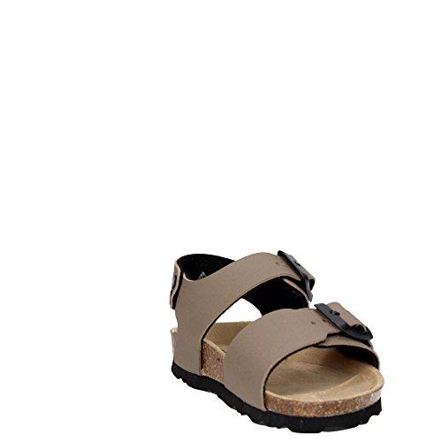 Grunland SB0901-40 Sandale Garçon Tortora