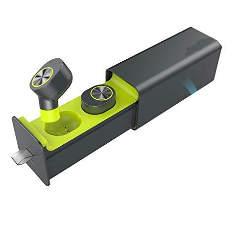 Naturazy YTOM TWS G10 Verdadero Auricular Bluetooth