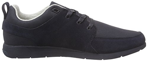 Boxfresh Herren Aggra Ff Hclth/Sde Nvy/Gry Low-Top Blau (Navy/Grey)