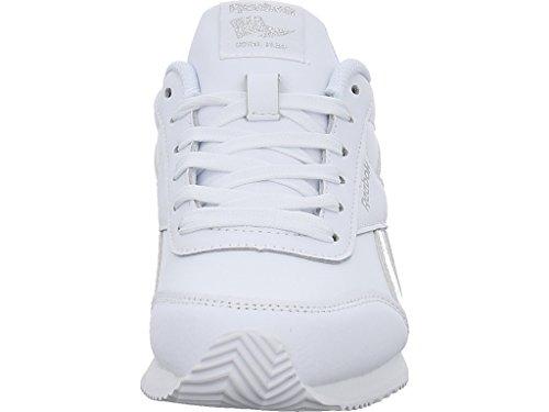 Reebok Royal Classic Jogger blanc, baskets mode enfant Blanc